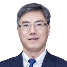 Prof. Fengming Luo